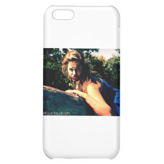 The Bog Hag by April A Taylor Case For iPhone 5C