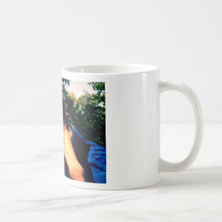 The Bog Hag by April A Taylor Coffee Mugs