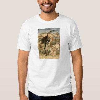 The Bogey-Beast Shirt