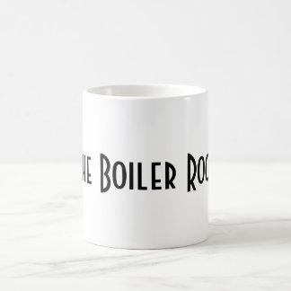 The Boiler Room Coffee Mug