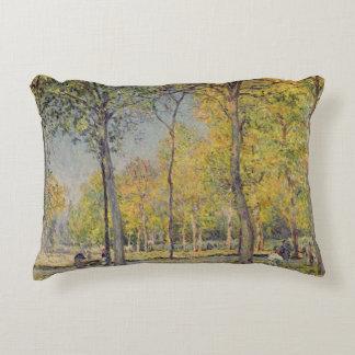 The Bois de Boulogne Accent Pillow