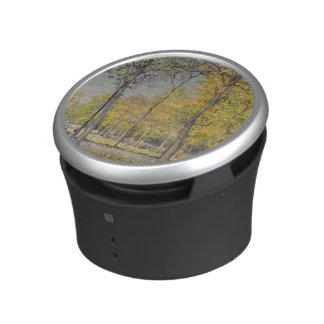 The Bois de Boulogne Bluetooth Speaker