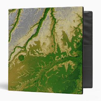 The Bolivian Amazon Vinyl Binders