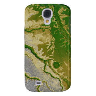The Bolivian Amazon Galaxy S4 Case