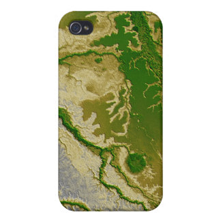 The Bolivian Amazon Cover For iPhone 4