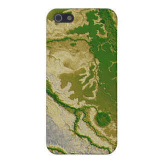 The Bolivian Amazon iPhone 5/5S Cover