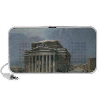 The Bolshoi Theatre in Moscow Portable Speakers
