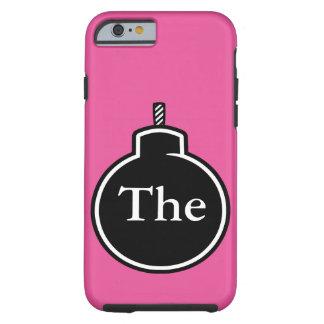 The BOMB! Tough iPhone 6 Case