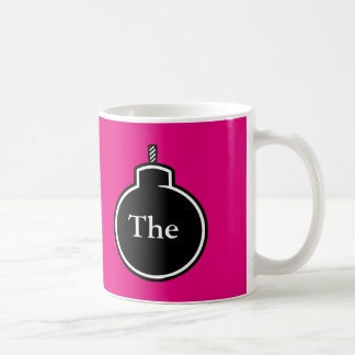 The BOMB! Coffee Mug