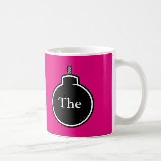 The BOMB! Coffee Mug