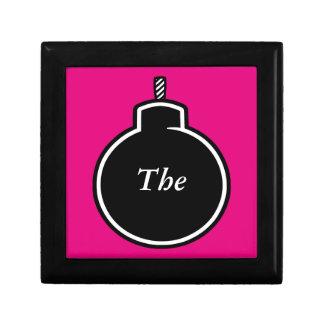 The BOMB! Gift Box