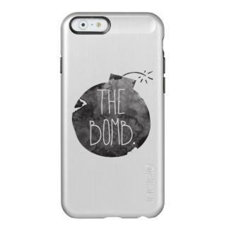 The bomb. incipio feather® shine iPhone 6 case