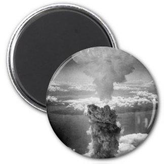 The Bomb Fridge Magnets