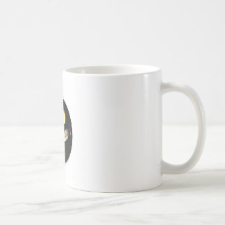 The Bomb Coffee Mugs