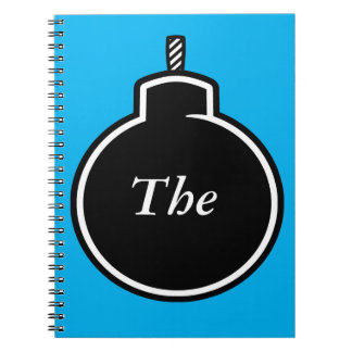 The BOMB! Notebook