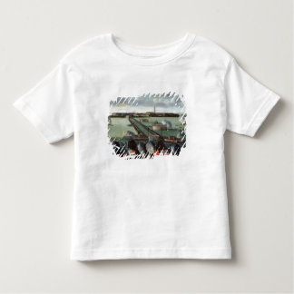 The Bombardment of Dunkirk Toddler T-shirt