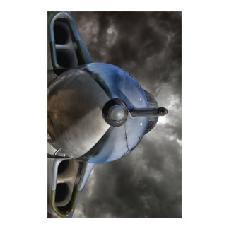 The Bomber Flyer