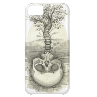 The Bone Orchard iPhone 5C Case