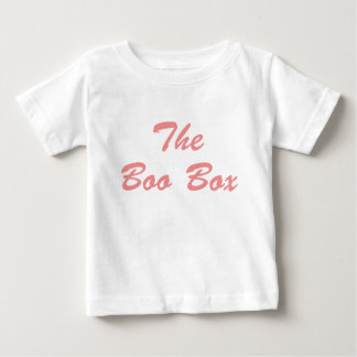 The Boo Box!!! Baby T-Shirt