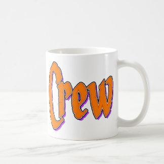 The Boo Crew Coffee Mug
