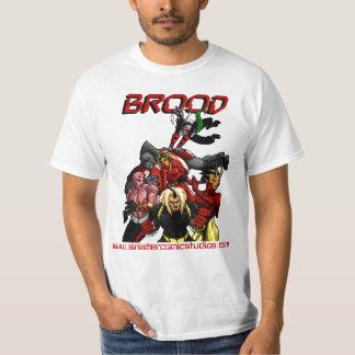 The Bood Shirt