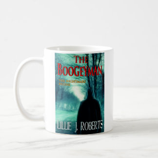The Boogeyman Mug - White