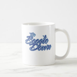 The Boogie Down Coffee Mug