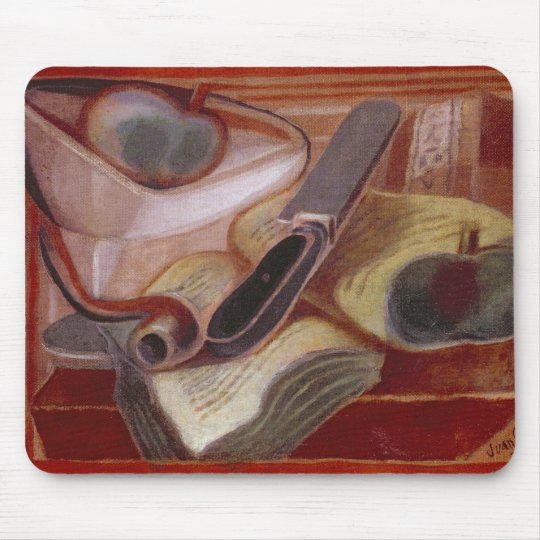 The Book, 1924 Mouse Pad