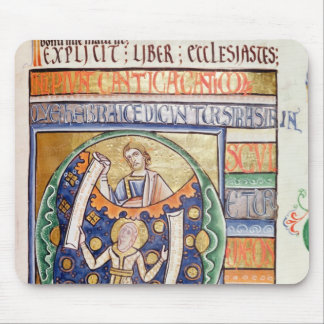 The Book of Ecclesiastes Mouse Pad