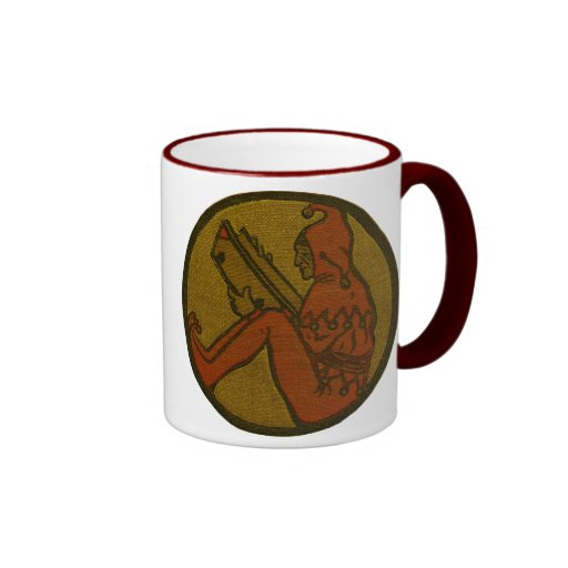 The Book Puzzler Mugs