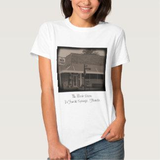 The Book Store Tee Shirt