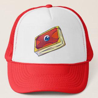 The Book Trucker Hat