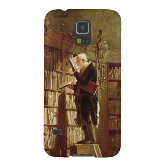 The Bookworm Case For Galaxy S5