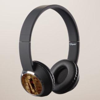 The Bookworm Headphones
