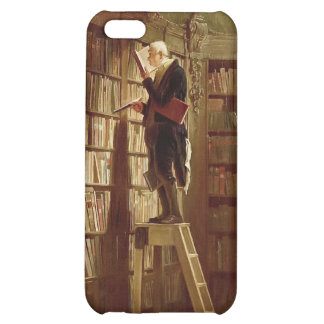 The Bookworm iPhone 5C Cover