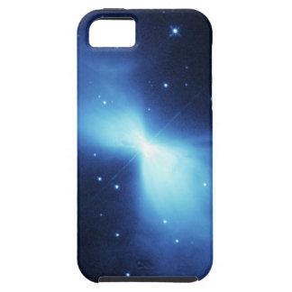 The Boomerang Nebula iPhone SE/5/5s Case