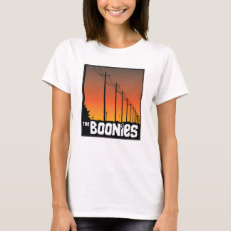 the boonies T-Shirt