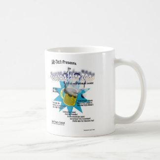 The Booze-a-lator 3000 Mug
