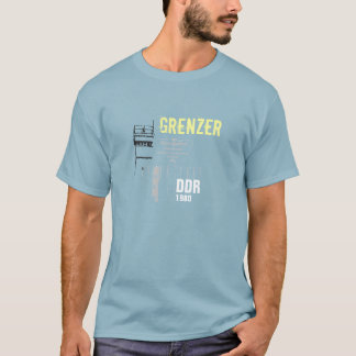 The border T-Shirt