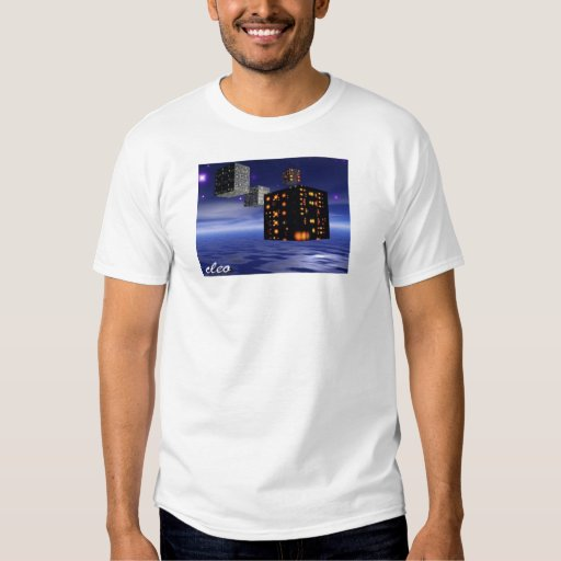 The Borge Cometh!! Shirt