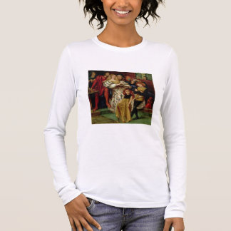 The Borgia Family, 1863 Long Sleeve T-Shirt