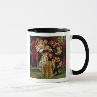 The Borgia Family, 1863 Mug
