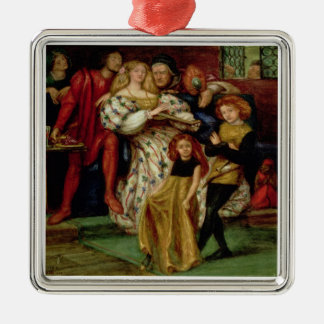 The Borgia Family, 1863 Ornaments
