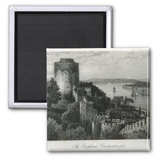 The Bosphorus, Constantinople Magnet