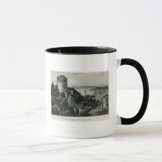 The Bosphorus, Constantinople Mug