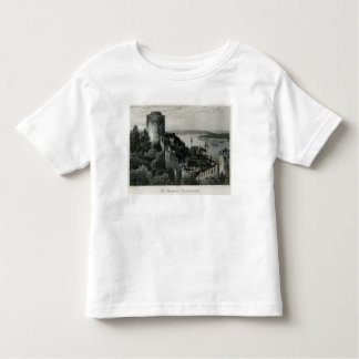 The Bosphorus, Constantinople Toddler T-shirt