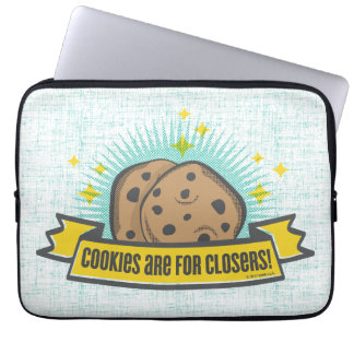 The Boss Baby | Cookies are for Closers! Computer Sleeve
