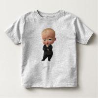 The Boss Baby | I am the Boss! Toddler T-shirt