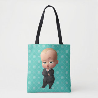The Boss Baby | I am the Boss! Tote Bag