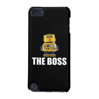 The Boss iPod Touch (5th Generation) Cover